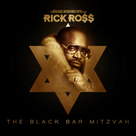 The Black Bar Mitzvah Is On.